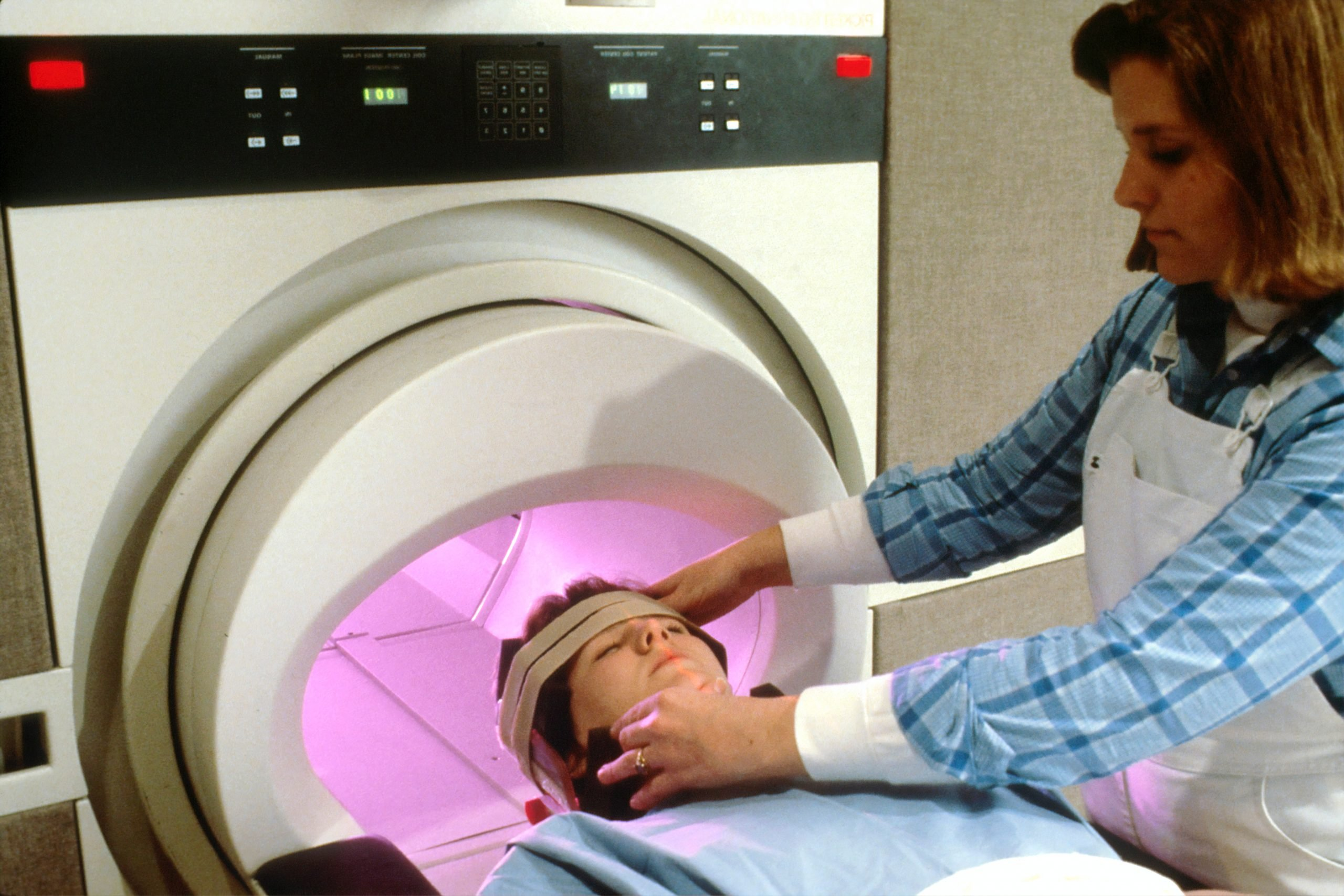 Do NOT get that MRI! How imaging can make thingsworse.
