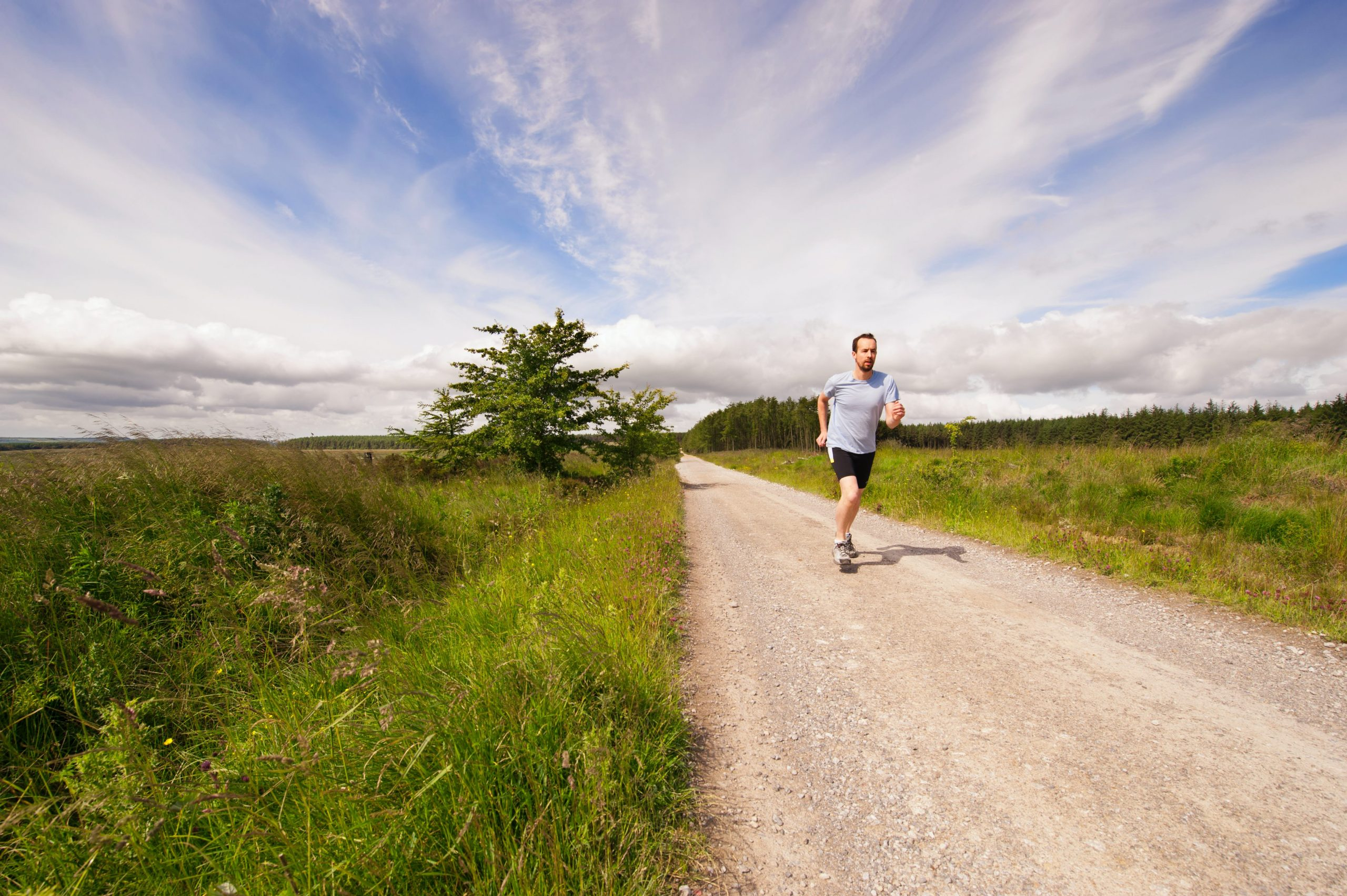 Runner's Knee and Why It Won't Go Away