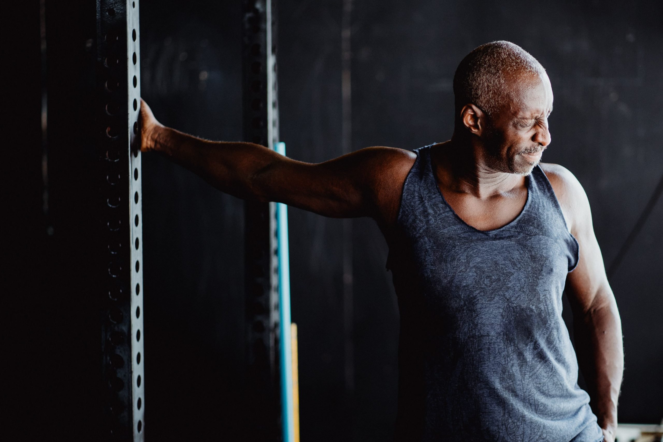 Shoulder Pain- What You Need to Know