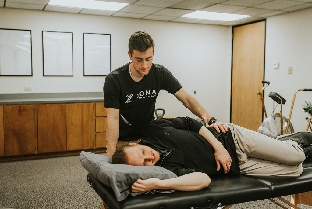 Cost of physical therapy in boise