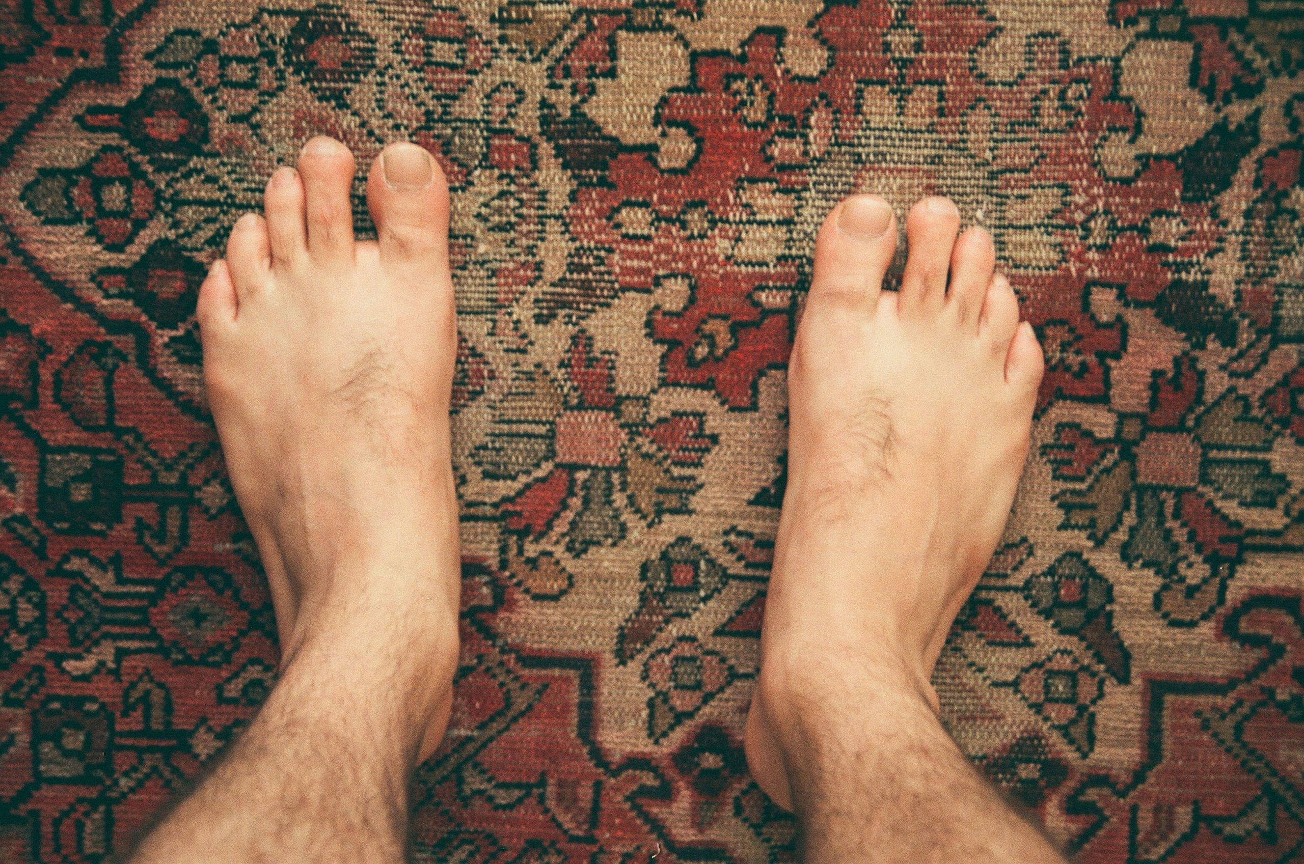 Taking a Trip to Ankle Sprains